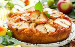 Как приготовить шарлотку в микроволновке: рецепт вкусного пирога
