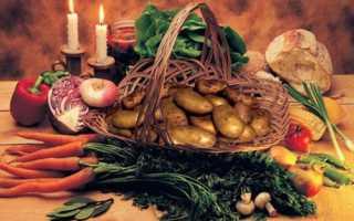 Петров пост 2020: календарь питания по дням, число начала и конца, как подготовиться, что можно и нельзя
