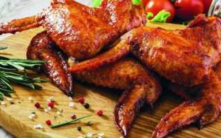 Крылышки в медовом соусе: рецепты приготовления