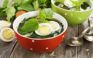 Вкусный щавелевый суп: рецепт