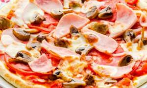 Пицца с ветчиной и грибами: как приготовить в домашних условиях