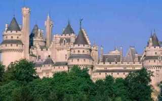 Достопримечательности Франции привлекают туристов со всего мира