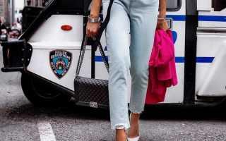 Модные джинсы 2020 – креатив и классика