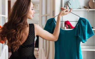 Что должно быть в гардеробе каждой девушки: азбука модницы